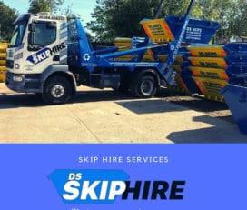 Cheap Skip Hire services