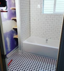 AD tile fitters