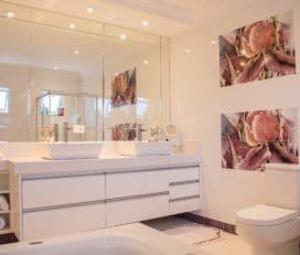 RF Bathroom & Kitchen Products
