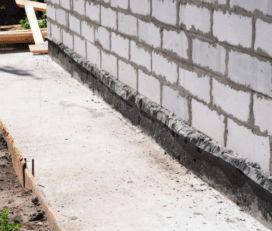 Foundation Repair Akron