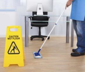 Professional Cleaning Service in Orange County Anbs services