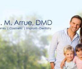 J.M. Arrue DMD