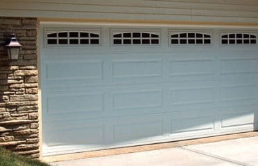 Garage Door Repair West Saint Paul
