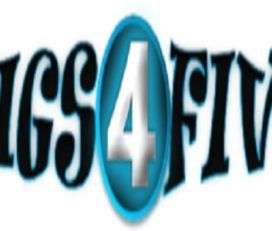 Gigs4five