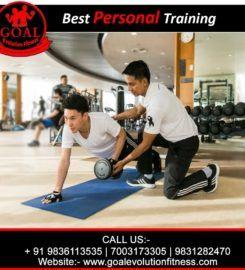 Gym Trainer in Kolkata