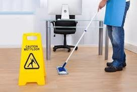 Star Cleaning Service Company