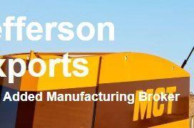 Jefferson Exports