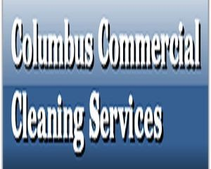 Columbus Commercial Cleaning Services