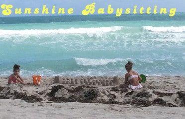 Sunshine Babysitting Florida Resort Childcare