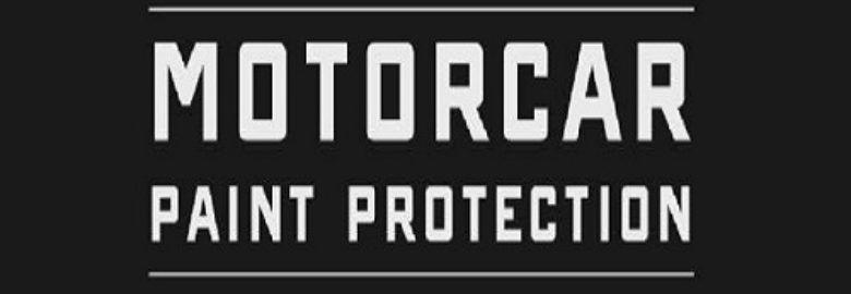 Motorcar Paint Protection