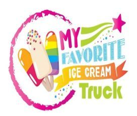 My Favorite Ice Cream Truck