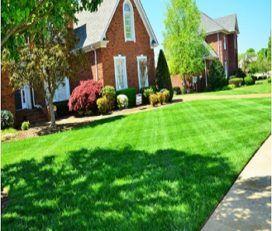 Franklin Lawn Service