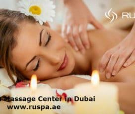 Ruspa – Russian Massage Center in Dubai