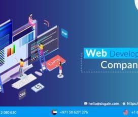 SISGAIN Mobile App & Web development Services