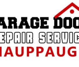 Garage Door Repair Hauppauge