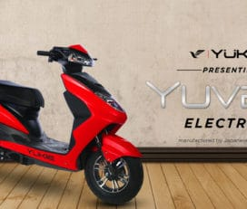 Yukie Motors