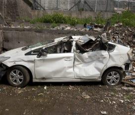 Car Removal Rangiora