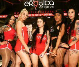Erotica Cabaret