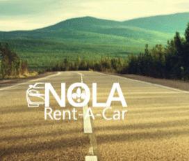 NOLA Rent a Car