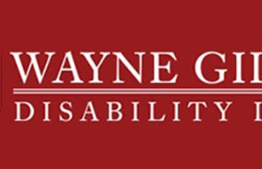 Giles Disability Law