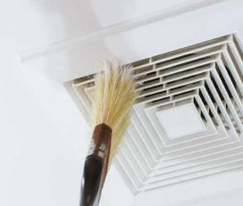 Air Duct Cleaning Calabasas