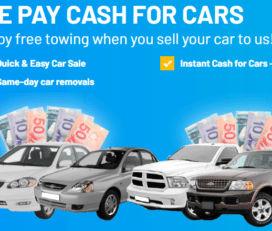 Mega Cash For Cars Vancouver