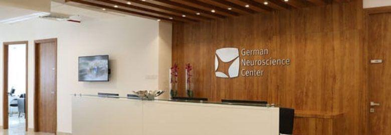 German Neuroscience Center Dubai