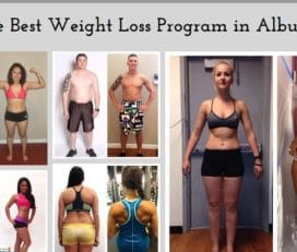 FitShop Personal Nutrition Counselling Albuquerque