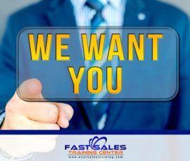 Fast Sales Training Center