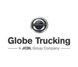 Globe Trucking –旁遮普邦的巴拉特·奔驰经销店
