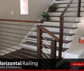 Stair Warehouse