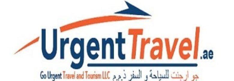 Urgent Travel and Tourism
