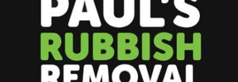 Paul's Rubbish Removal
