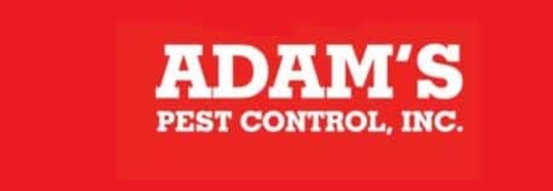 Adam's Pest Control, Inc.