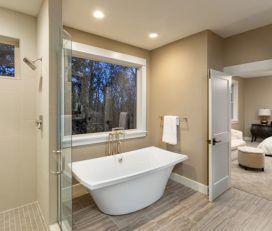 Modern Bathroom Remodel And Renovation Santa Clara