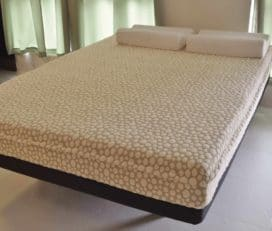 Santa Cruz Natural Mattress