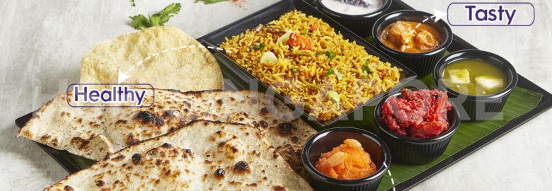 Good South Indian Restaurant in Singapore