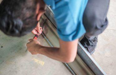 Shutter Repairs Kent