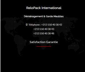 Relopack International
