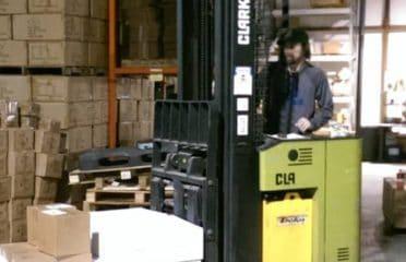 East Coast Warehouse & Fulfillment