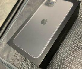 Unlocked Apple iPhone 11 Apple iPhone 11 pro Max  , Buy 2 get 1