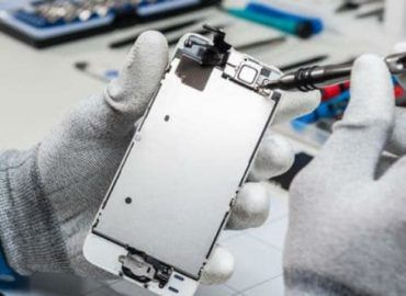 Iphone-Cell Phone & PC Repair Mall of Abilene