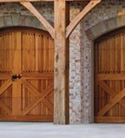 Alpha Gate & Door Co.