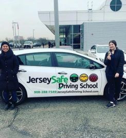 Jersey Safe Driving School