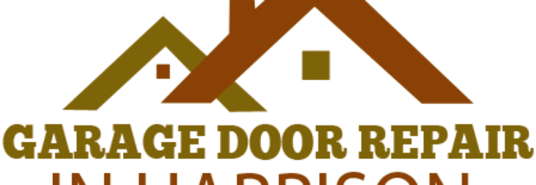 Garage Door Repair Harrison