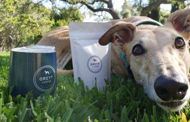Greyt Coffee : Dedicated to all coffee and dog lovers