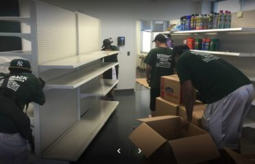 RAZORBACK MOVING AND STORAGE