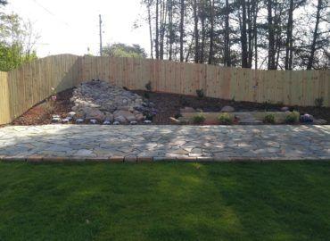 Asheville Landscaping Services