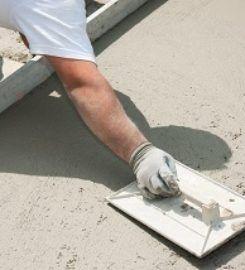 Savannah Concrete Contractors