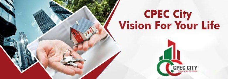 Cpec City – Government Housing Scheme